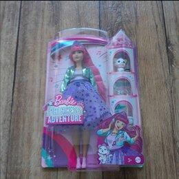 Куклы и пупсы - Barbie Приключения Принцессы , GML77, 0