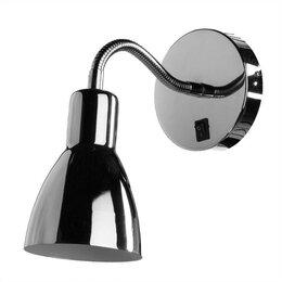 Споты и трек-системы - Спот Arte Lamp Dorm A1408AP-1CC, 0