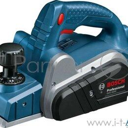 Рубанки - Рубанок Bosch Gho 6500 650Вт 82мм 16500об/мин, 0