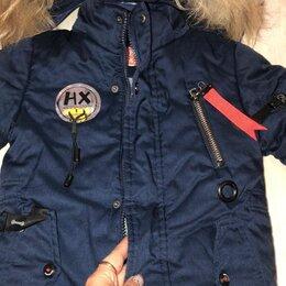 Куртки и пуховики - Зимний пуховик для мальчика , 0