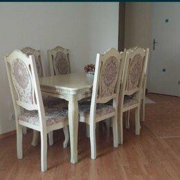 Столы и столики - Столы и стулья в ингушетии, 0