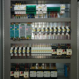 Электрические щиты и комплектующие - Сборка Электрощитового оборудования, 0