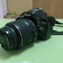 Фотоаппараты - Фотоаппарат nikon d5100 18-55 mm, 0