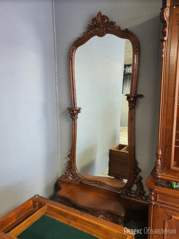 Старинное зеркало в интерьере по цене 180000₽ - Зеркала, фото 0