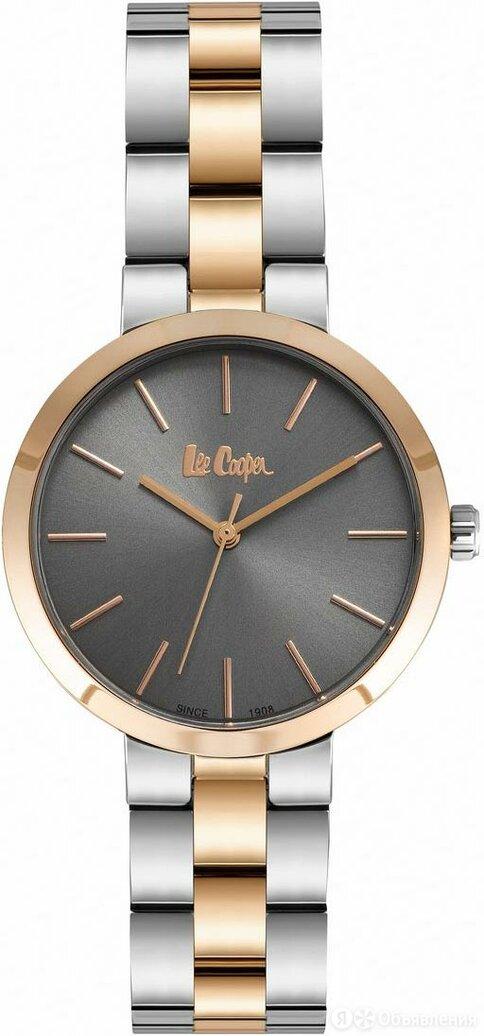 Наручные часы Lee Cooper LC06941.560 по цене 5980₽ - Наручные часы, фото 0