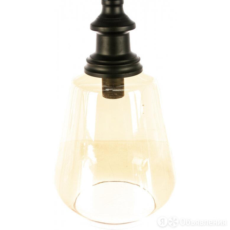 Декоративный подвесной светильник Fametto DLC-V405 Vintage по цене 3909₽ - Люстры и потолочные светильники, фото 0