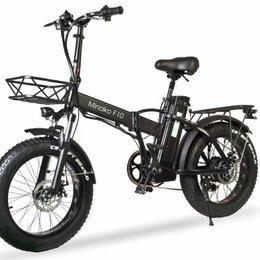 Велосипеды - Электровелосипед (новый), 0
