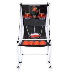 Другие тренажеры - Баскетбольный стенд EVO JUMP Up, 0