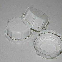 Крышки и колпаки - Крышка пластиковая для канистр или других ёмкостей, 0