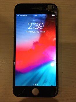 Мобильные телефоны - iPhone 6 64GB , 0