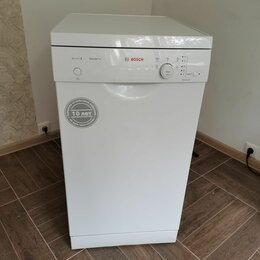 Посудомоечные машины - Посудомоечная машина bosch sps25cw02r , 0