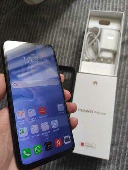 Мобильные телефоны - Huawei p40 lite 6/128 Kirin 810, 0
