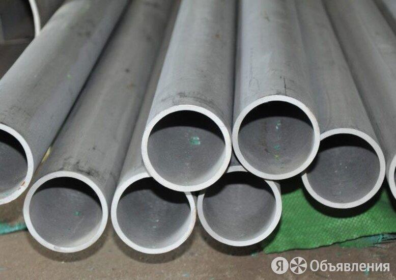 Труба бесшовная 133х18 мм ст. 09Г2С ГОСТ 8732-78 по цене 52101₽ - Металлопрокат, фото 0