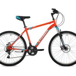 Велосипеды - Горный велосипед Stinger Caiman D 26 (2018), 0