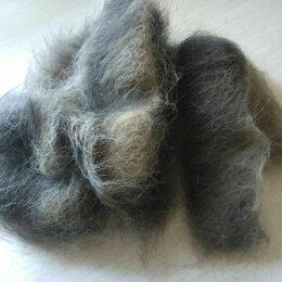 Рукоделие, поделки и сопутствующие товары - Кошачья шерсть, 0