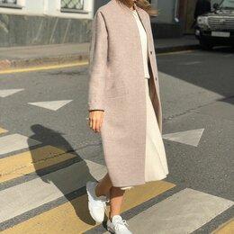 Пальто - Пальто женское, 0