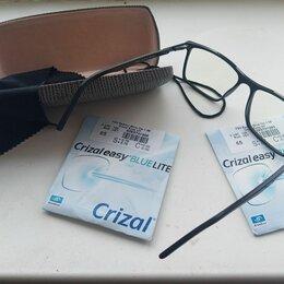 Приборы и аксессуары - очки , 0