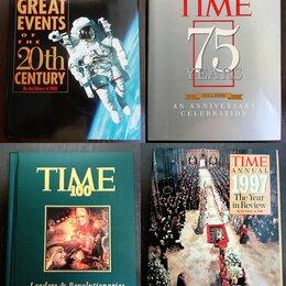 Литература на иностранных языках - Коллекционное издание Time на английском языке – 5 книг, 0