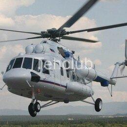 Вертолеты - Вертолет Ми-8МТВ-1, VIP, 2006 г., 0