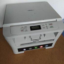 Принтеры и МФУ - Мфу лазерное Brother DCP-7055R, 0