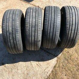 Шины, диски и комплектующие - Шины Pirelli Scorpion Verde All-Season R19 235/55, 0