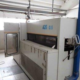 Производственно-техническое оборудование - Автоматы выдува ПЭТ ADS G51, 0