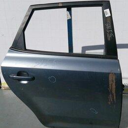 Кузовные запчасти - Дверь задняя правая х/б Киа Сид ЕД Kia Ceed ED…, 0