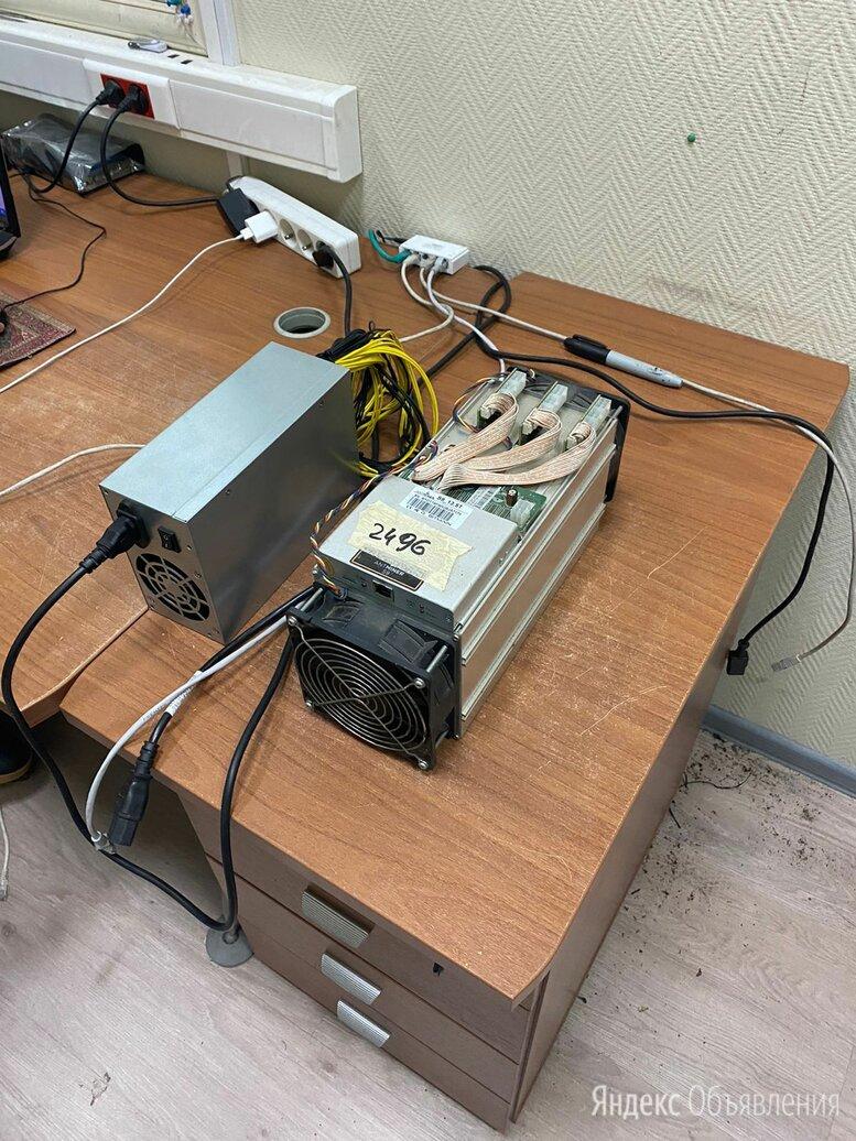 Bitmain antminer asic s9 l3+ s9k s9l по цене 30000₽ - Прочие комплектующие, фото 0