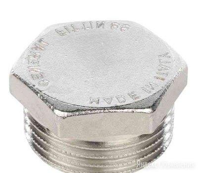Заглушка стальная 300х8 мм 09Г2С ОСТ 3410.758-97 по цене 120933₽ - Металлопрокат, фото 0