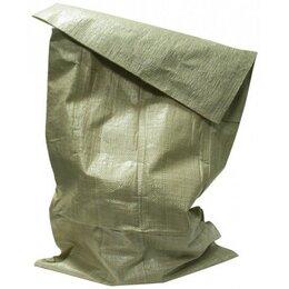 Мешки для мусора - Мешок для строительного мусора, 0