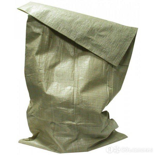 Мешок для строительного мусора по цене 9₽ - Строительные смеси и сыпучие материалы, фото 0