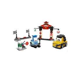 Конструкторы - Lego Cars 8206 «Токийский Пит Стоп», 0