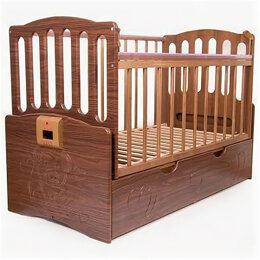 Кроватки - Кроватка Укачай-ка 03, 0