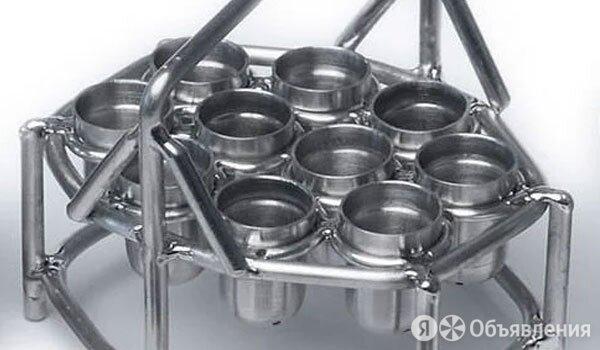 Пробирка СрМ 95 131-14 ГОСТ 6563-75 по цене 49₽ - Металлопрокат, фото 0