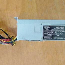Блоки питания - БП/250W/slim/Topower 250TX, 0