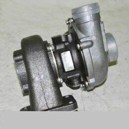 Двигатель и комплектующие - Турбокомпрессор ТКР 6 (00.01), 0