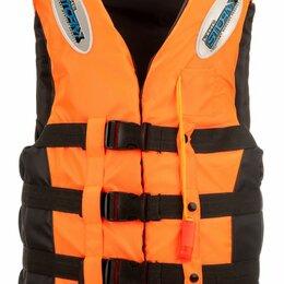 Спасательные жилеты и круги - Спасательный жилет S M L XL XXL ( Stormline ), 0