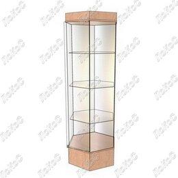 Мебель для учреждений - Витрина демонстрационная В-64, 0