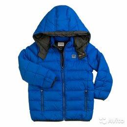 Куртки и пуховики - Куртка Armani Junior для мальчиков, 5 лет, 0