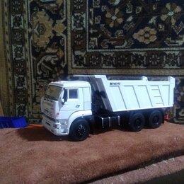 Модели - Камаз6520, 0