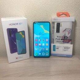 Мобильные телефоны - Телефон Honor 30S CDY-NX9A (Т-8252)  , 0