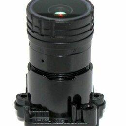 Камеры видеонаблюдения - Объектив F1.0 для камер видеонаблюдения, 0