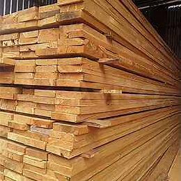 Пиломатериалы - Доска обрезная лиственница 50х150х6000, 0