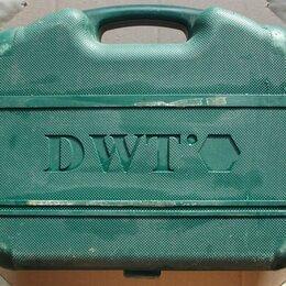 Сумки, ящики и держатели для инструментов - Кейс чемоданчик пластиковый под инструмент 35 х 25, 0