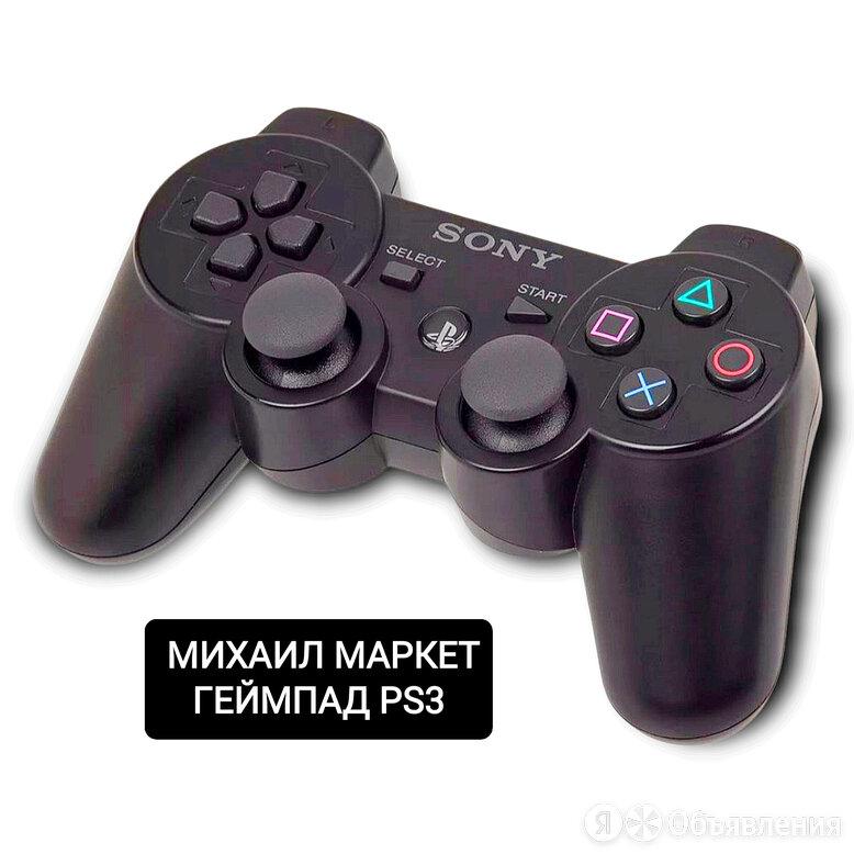 Геймпад/Джойстик PS3  по цене 850₽ - Аксессуары, фото 0