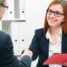 Менеджеры - Менеджер по подбору персонала, 0