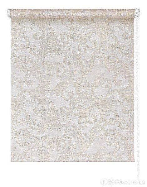 Штора рулонная Legrand Севилия 58080797 по цене 664₽ - Мебель для кухни, фото 0