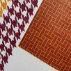 Постельное бельё Monro 2сп, 180х210см, 180х210см 70х70см - 2 шт по цене 1235₽ - Постельное белье, фото 2