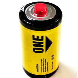 Батарейки - Батарейка D SmartBuy ONE R20 1.5V, 0
