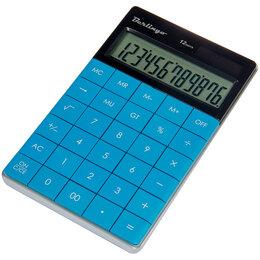 Калькуляторы - BERLINGO Калькулятор Berlingo Power TX 12 разр., синий, 0